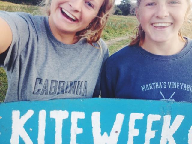 Kite Week